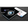 Powerbank σε σχήμα κάρτας 2500MAH