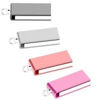 Mini μεταλλικό USB flash