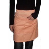 Ποδιά μέσης με τσέπη (39cm)