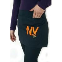 Ποδιά μέσης με τσέπη (29cm)