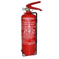 Πυροσβεστήρας ξηράς κόνεως 2kg