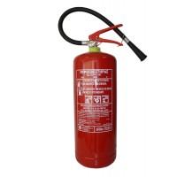 Πυροσβεστήρας ξηράς κόνεως 6kg