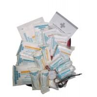 Φαρμακείο πρώτων βοηθειών DIN 13164