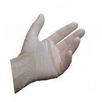 Γάντια LATEX μιας χρήσης