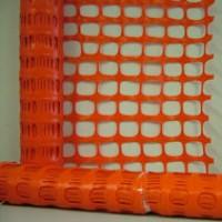 Δίκτυ ασφάλειας με πλαστικό πλέγμα