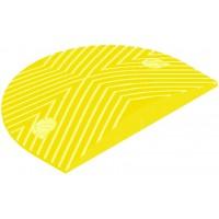 Σαμαράκι ακραίο κομμάτι κίτρινο (υψ50mm)