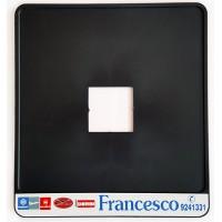 Πλαίσιο Μηχανής Σμάλτου νέου τύπου αριθμού (125-1200cc) Offset /Καθρέπτης