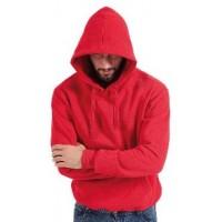 Φούτερ με κουκούλα STRANGEL Hooded