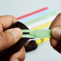 Easy Loop Key Tag - Εύκολο Κλειδί