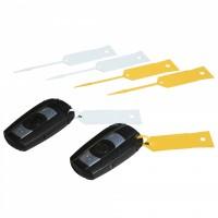 ID Key-Tags - Εύκολο Κλειδί