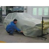 Κάλυμμα Οροφής Cabrio για Βαφείο 50τεμ (1 Ρολό)