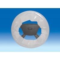 Κάλυμμα Τιμονιού Πλαστικό 500τεμ. (1 Ρολό)